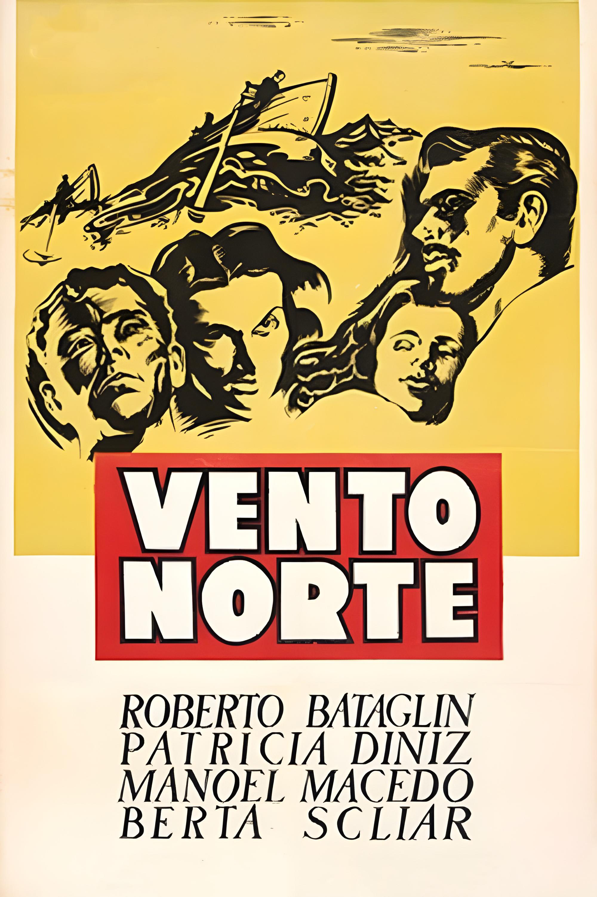 Vento Norte (1951)