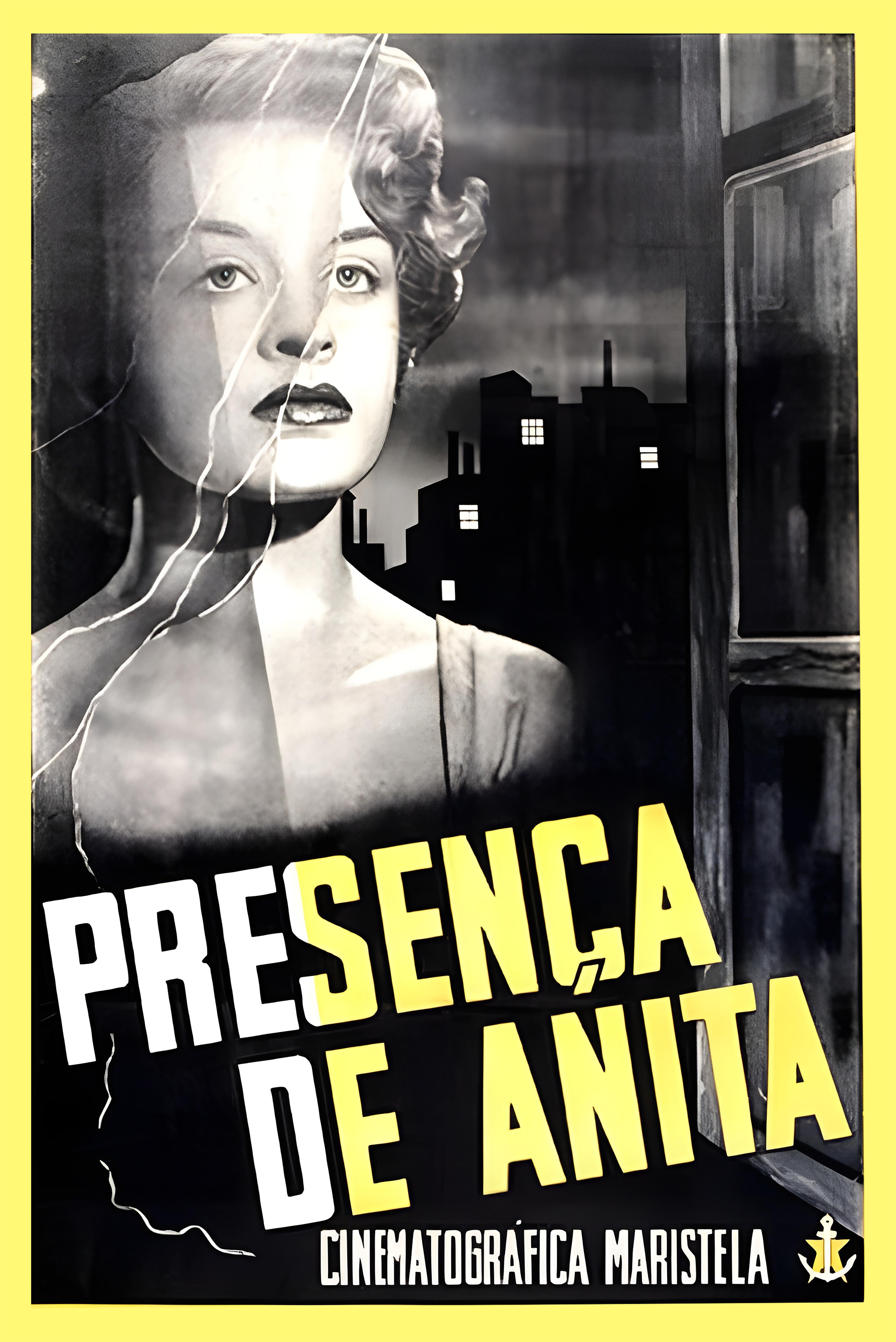 A Presença de Anita (1951)