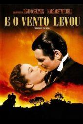 ...E o Vento Levou (1939)